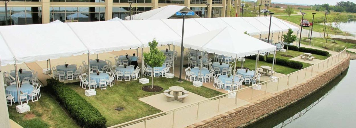Aluminium Frame Tents for Sale