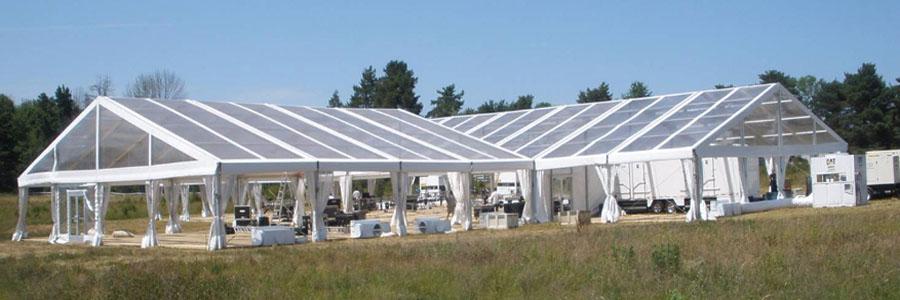 German Hanger Tents for Sale